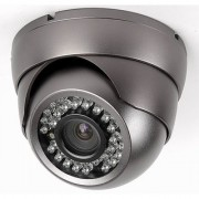 CCTV Dome TV out Camera