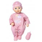 Кукла Zapf Creation My First Baby Annabell Кукла с бутылочкой 701-836