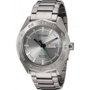 Ceas barbati Citizen Super Titanium AW0060-54A