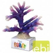 EBI AQUA DELLA CORAL MODULE L staghorn coral purple/ca.17x16,7x13cm