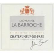 2006 Domaine La Barroche Chauteauneuf-du-Pape Signature 1,5L