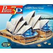 Puzz 3D - Sydney Opera House