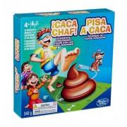 Caca Chaf Juego Pisa la Caca - Hasbro