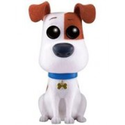 Figurina POP Secret Life of Pets Max Limited Edition