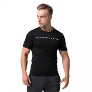 Matt Men's T-Shirt Black