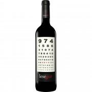 Marqués de Griñón Lesegut Tinto 2015 2015 14.5% Vol. Rotwein Trocken aus Spanien