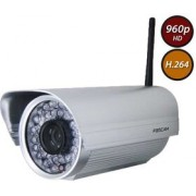 Camera IP 1.3 Megapixel FOSCAM FI9805W Waterproof, Wireless, H264
