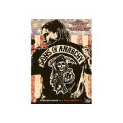 Sons of Anarchy - Seizoen 1 | DVD