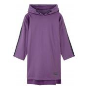 bpc bonprix collection Trikåklänning med luva