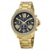 Michael Kors orologi Mk6291 Wren Oro Stainless Steel Ladies Watch