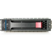 HP hardeschijf: 500-GB 3G SATA 7200-rpm LFF (3 5-inch) Midline vaste schijf 1 jaar garantie