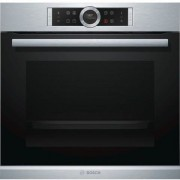 Bosch Cooking Combo 2 - 60cm Oven, Gas Hob, Wall Extractor