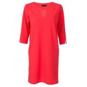 Fashionize Dress Savannah Coral
