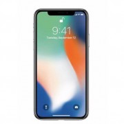 Apple iPhone X 256gb Plata Libre Seminuevo
