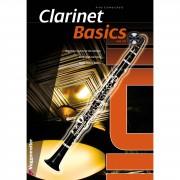 Voggenreiter - Clarinet Basics ENGLISH Schwarzholz/ primer / incl. CD