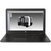 HP prijenosno računalo ZBook 15u G4 i7-7500U/8GB/256GB SSD/15,6FHD/FireProW4190M/Win10Pro (Y6K00EA)