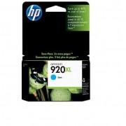 HP CD972AE No.920XL tintapatron - ciánkék