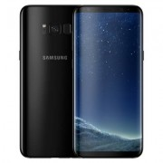 Samsung Smartfon SAMSUNG Galaxy S8 Midnight Black