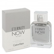 Eternity Now by Calvin Klein Eau De Toilette Spray 1.7 oz
