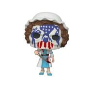 Pop! Vinyl Figura Funko Pop! - Betsy Ross - Election: la noche de las bestias