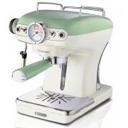 Ariete Vintage Espressomachine Groen
