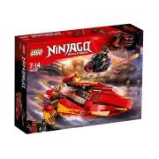 KATANA V11 - LEGO (70638)