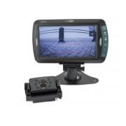 Caliber Kit caméra de recul + écran CALIBER CAM701