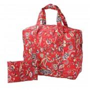 ライゼンタール ミニマキシツーリングバッグ&ポーチセット【QVC】40代・50代レディースファッション