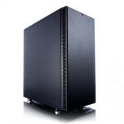 Skrinka Fractal Design Define C čierna