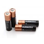 Baterii Duracell LR6 AA 1.5V 4buc/set