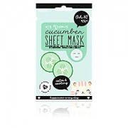 Oh K! SHEET FACE MASK cucumber calm & cooling 20 ml