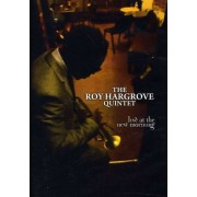Roy Hargrove Quintet - Live At the New Morning (0602527436296) (1 DVD)