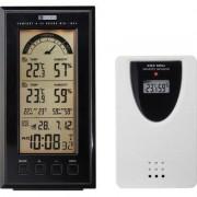 Időjárás állomás klíma kijelzővel Renkforce (1301747)