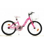 Bicicleta DINO BIKES - Hello Kitty 204R HK