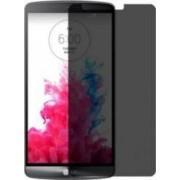 Folie protectie Himo sticla securizata privacy pentru LG G3