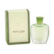 Liz Claiborne Realities (New) Mini EDC Spray 0.17 oz / 5 mL Men's Fragrance 465116