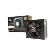 XFX Black Edition XTR 750W Full Modular (80+ Gold, 4xPEG, 135mm, Single Rail) + EKSPRESOWA DOSTAWA W 24H