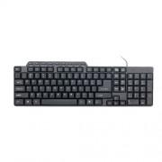 Tastatura KB-UM-104 kompaktna USB Gembird