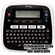 Aparat de etichetat P-Touch D200BWVP
