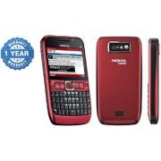 Refurbished Nokia E63 ( 1 Year Warranty Bazaar warranty)