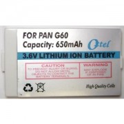 Panasonic Батерия за Panasonic G60