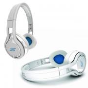 SMS Audio STREET by 50 Cent Wired On-Ear Kopfhörer Weiß