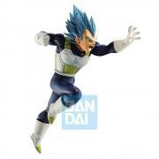 Dragonball Super Z-Battle PVC Statue Super Saiyan God Super Saiyan Vegeta 16 cm