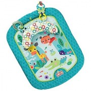 Bright Starts Prop Mat Splashin' Safari