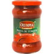 Pasta tomate borcan Olympia 314g