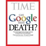Tidningen TIME 52 nummer