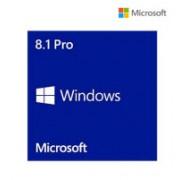 Microsoft Windows 8.1 Pro 32bit Single Language