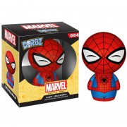 Funko Dorbz Spiderman Marvel Civil War-Multicolor