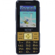 MTR ROWDY DUAL SIM 2.4 INCH 2000 MAH BATTERY BIG SOUND CAMERA BT FM MULTIPLE LANGUAGE TORCH VOICE RECORDING