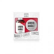 Hawkins & Brimble šampon 250 ml + Pomáda na vlasy 100 ml dárková sada